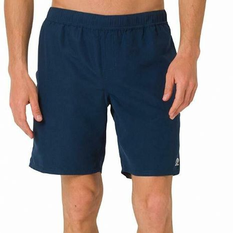 "ANIMAL MENS SHORTS.NEW BELOS 18"" NAVY LINED SWIM ELASTICATED SWIMMERS 9S 2/F94"